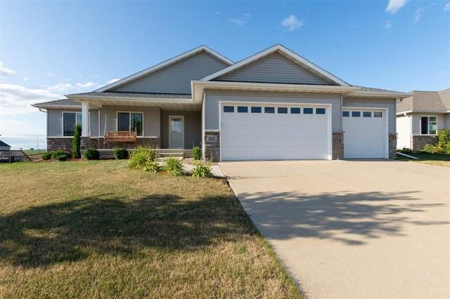 1652 Para Drive, Marion, IA 52302 (MLS #2005697) :: The Graf Home Selling Team