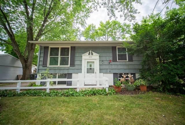 6513 Mosswood Lane NE, Cedar Rapids, IA 52403 (MLS #2005804) :: The Graf Home Selling Team