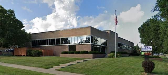 1900 1st Avenue NE, Cedar Rapids, IA 52402 (MLS #2005833) :: The Graf Home Selling Team
