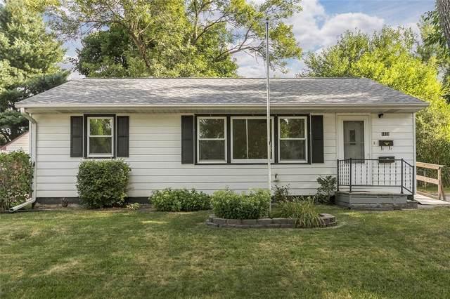 1632 Miami Drive NE, Cedar Rapids, IA 52402 (MLS #2005851) :: The Graf Home Selling Team