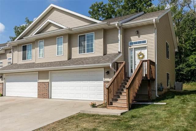 465 Rj Drive, Tiffin, IA 52340 (MLS #2005938) :: The Graf Home Selling Team