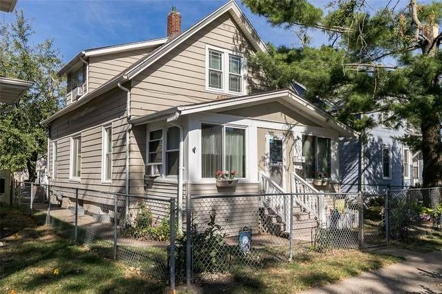 708 7th Street SW, Cedar Rapids, IA 52404 (MLS #2006003) :: The Graf Home Selling Team