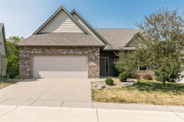 2228 Jessica Lane, Coralville, IA 52241 (MLS #2006114) :: The Graf Home Selling Team