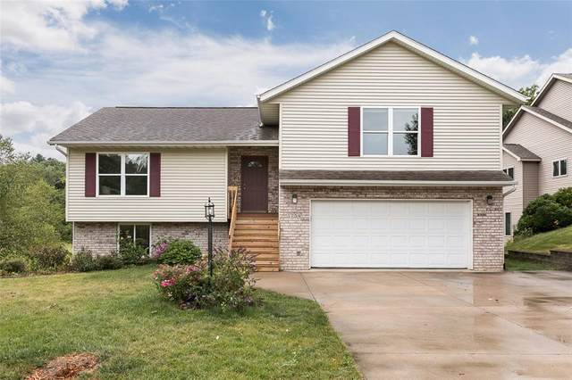 1754 Timber Hills Drive, Coralville, IA 52241 (MLS #2006223) :: The Graf Home Selling Team