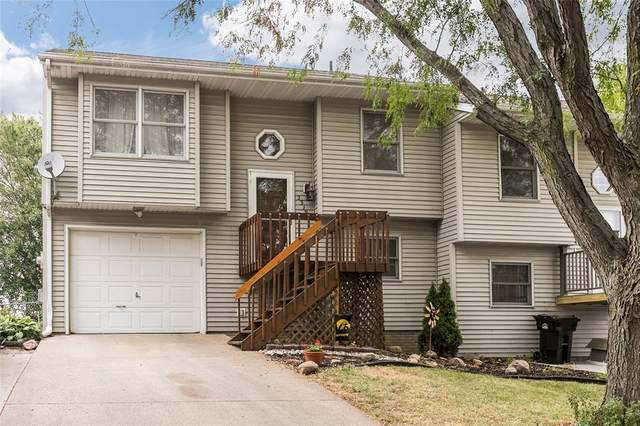 2319 10, Coralville, IA 52241 (MLS #2006243) :: The Graf Home Selling Team