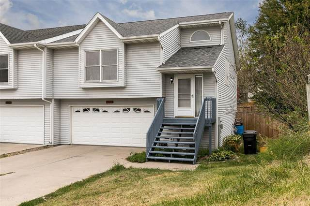1421 Denali Court, Coralville, IA 52241 (MLS #2006260) :: The Graf Home Selling Team