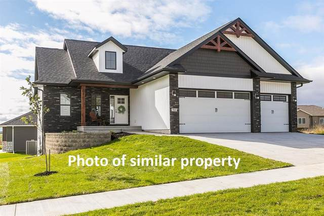 914 Horizon Drive, Tiffin, IA 52340 (MLS #2006273) :: The Graf Home Selling Team