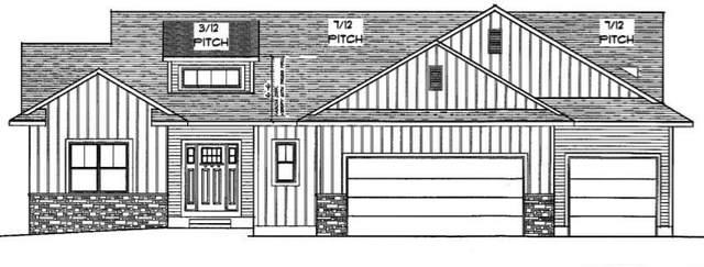 2924 Diamondback Road, Hiawatha, IA 52233 (MLS #2006274) :: The Graf Home Selling Team