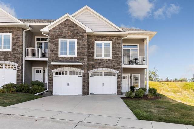 2867 Blue Sage Drive D, Coralville, IA 52241 (MLS #2006485) :: The Graf Home Selling Team