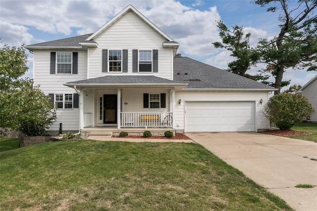90 Pine Crest Drive, Robins, IA 52328 (MLS #2006553) :: The Graf Home Selling Team