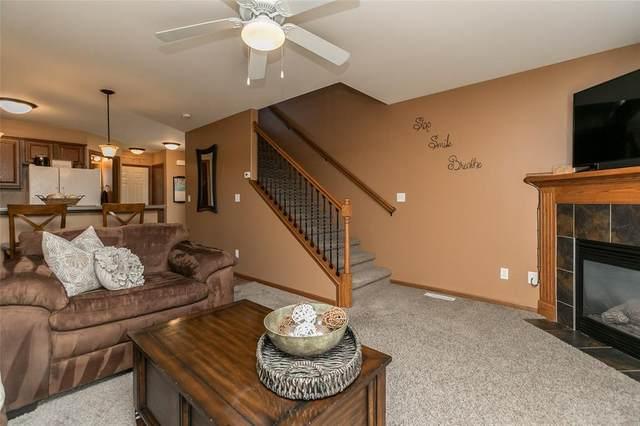 3040 Samuel Court SW A, Cedar Rapids, IA 52404 (MLS #2006567) :: The Graf Home Selling Team