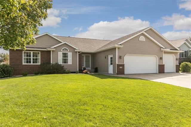 460 Joshua Lane, Robins, IA 52328 (MLS #2006580) :: The Graf Home Selling Team