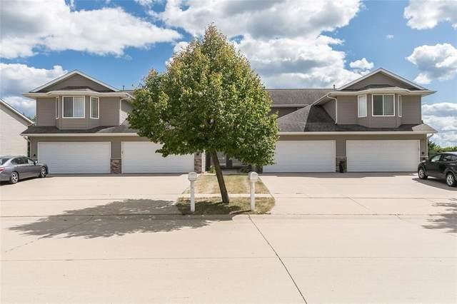 4021 37th Avenue SW B, Cedar Rapids, IA 52404 (MLS #2006621) :: The Graf Home Selling Team