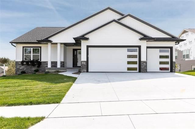 1604 38th Street SE, Cedar Rapids, IA 52403 (MLS #2006626) :: The Graf Home Selling Team