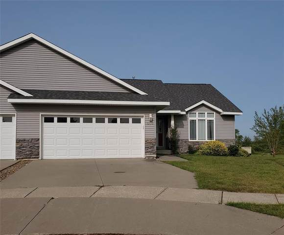 1230 Eight Point Lane, North Liberty, IA 52317 (MLS #2006648) :: The Graf Home Selling Team