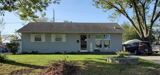 1615 Richmond Drive NE, Cedar Rapids, IA 52402 (MLS #2006661) :: The Graf Home Selling Team