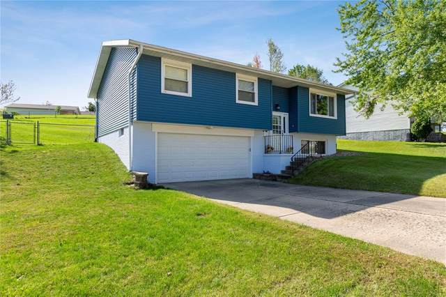 1071 Hutton Hill Drive, Marion, IA 52302 (MLS #2006668) :: The Graf Home Selling Team