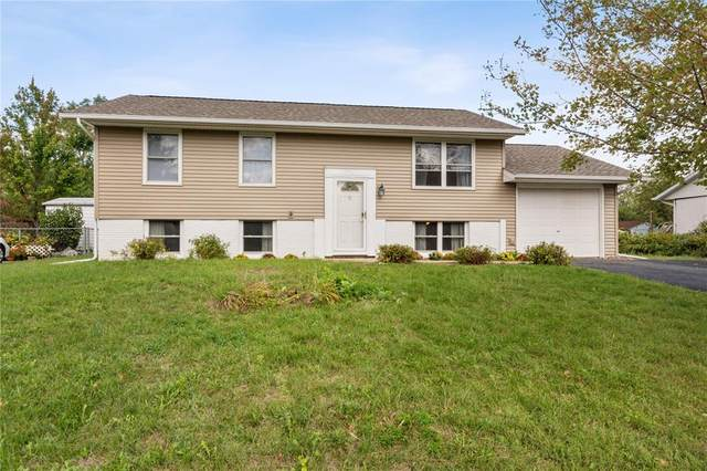 6537 Brookview Lane NE, Cedar Rapids, IA 52402 (MLS #2006670) :: The Graf Home Selling Team