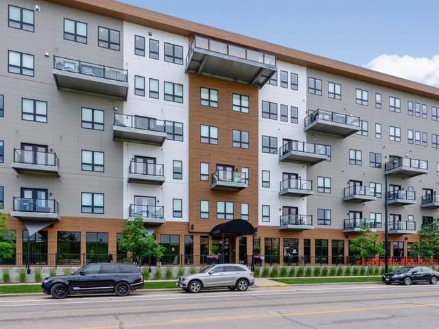 450 1st St Sw #603, Cedar Rapids, IA 52404 (MLS #2006682) :: The Graf Home Selling Team