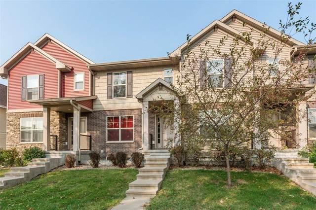 1322 Ellis Boulevard NW, Cedar Rapids, IA 52405 (MLS #2006689) :: The Graf Home Selling Team