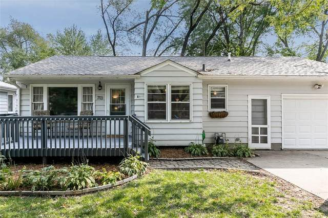 713 5th Ave Place, Coralville, IA 52241 (MLS #2006698) :: The Graf Home Selling Team