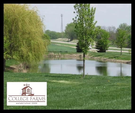 5208 Hay Field Drive SW, Cedar Rapids, IA 52404 (MLS #2006706) :: The Graf Home Selling Team