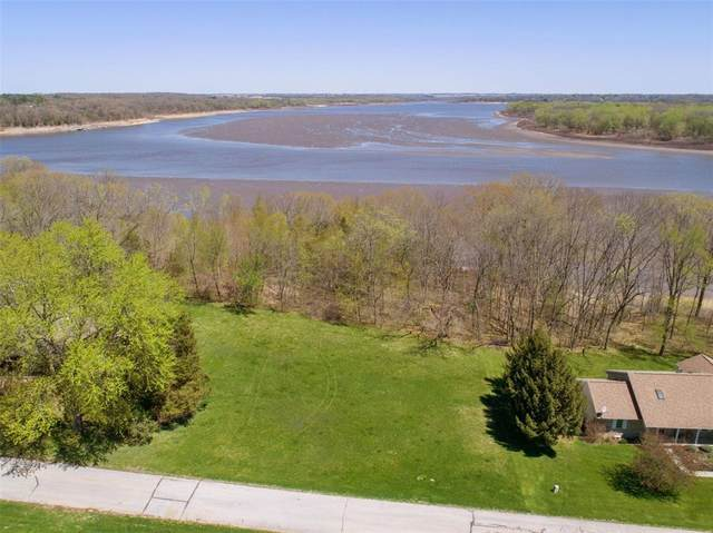 Lot 15 Lake Manor, Solon, IA 52333 (MLS #2006720) :: The Graf Home Selling Team