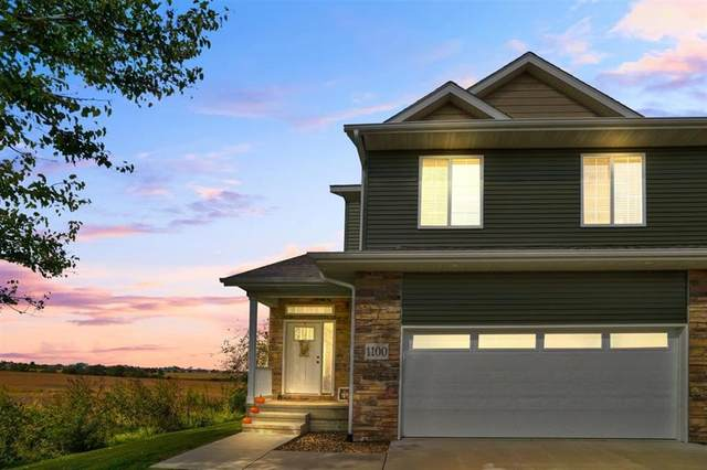 1100 Mary Lane, North Liberty, IA 52317 (MLS #2006735) :: The Graf Home Selling Team
