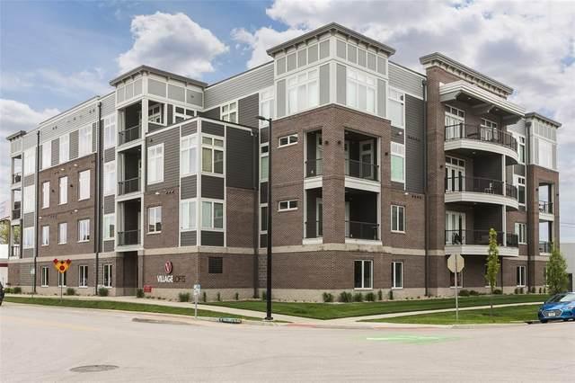 200 3rd Avenue SW #302, Cedar Rapids, IA 52404 (MLS #2006741) :: The Graf Home Selling Team