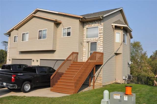 975 Dry Run Creek Court, Hiawatha, IA 52233 (MLS #2006781) :: The Graf Home Selling Team