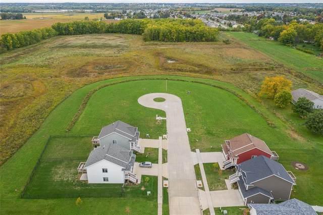 2423 Indigo, Iowa City, IA 52240 (MLS #2006916) :: The Graf Home Selling Team