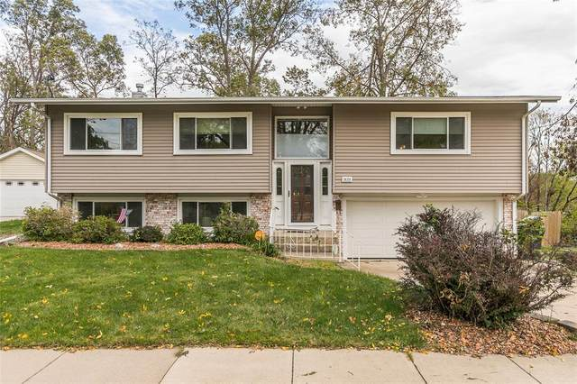 1424 34th Street SE, Cedar Rapids, IA 52403 (MLS #2006921) :: The Graf Home Selling Team