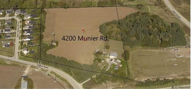 4200 Munier Road, Marion, IA 52302 (MLS #2006941) :: The Graf Home Selling Team