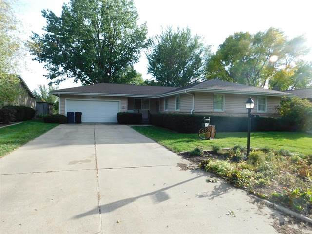 113 Parkview Court, Tipton, IA 52772 (MLS #2007029) :: The Graf Home Selling Team