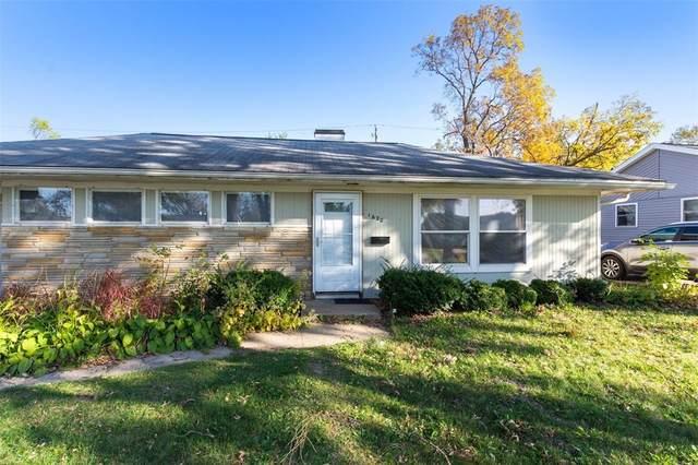 1620 Richmond Road NE, Cedar Rapids, IA 52402 (MLS #2007104) :: The Graf Home Selling Team