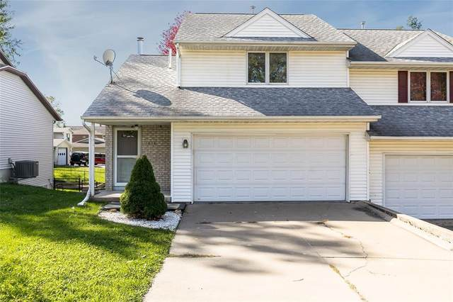 1016 N Boston Way, Coralville, IA 52241 (MLS #2007107) :: The Graf Home Selling Team
