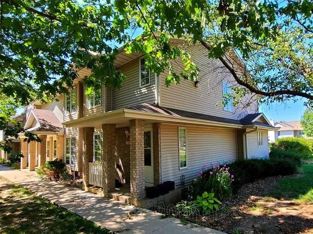 1801 Earl Road, Iowa City, IA 52246 (MLS #2007118) :: The Graf Home Selling Team