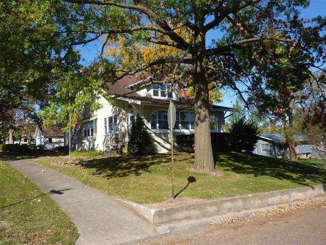 1902 10th Avenue, Belle Plaine, IA 52208 (MLS #2007125) :: The Graf Home Selling Team