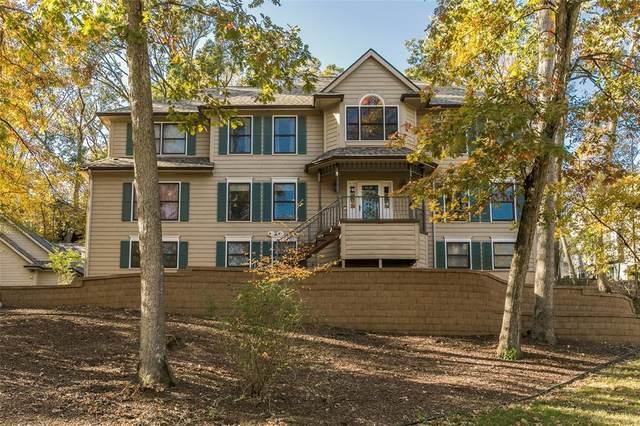 605 Beaver Hollow Court SE, Cedar Rapids, IA 52403 (MLS #2007135) :: The Graf Home Selling Team