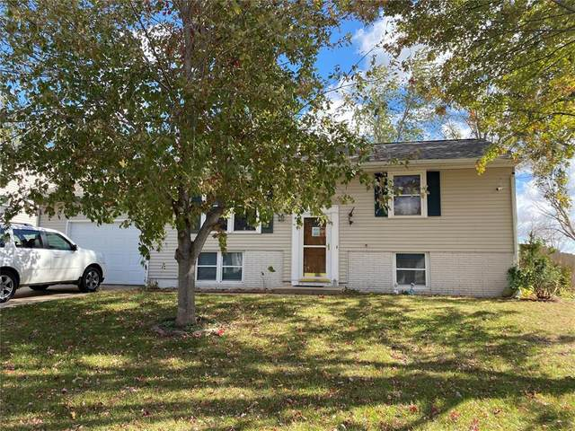 6504 Medford Lane NE, Cedar Rapids, IA 52402 (MLS #2007163) :: The Graf Home Selling Team