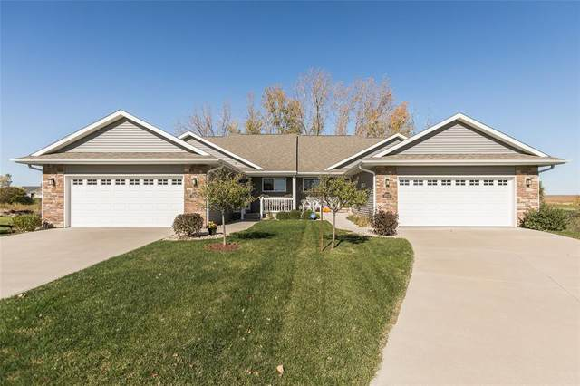 1830 Carroll Court, North Liberty, IA 52317 (MLS #2007175) :: The Graf Home Selling Team