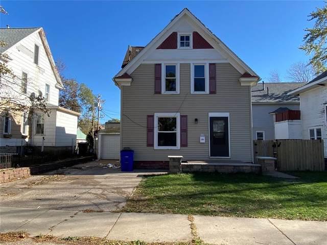 1705 C Avenue NE, Cedar Rapids, IA 52402 (MLS #2007177) :: The Graf Home Selling Team