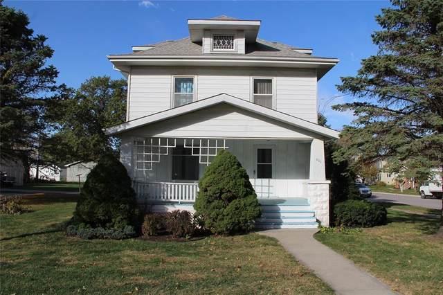 601 S Market Street, Solon, IA 52333 (MLS #2007194) :: The Graf Home Selling Team