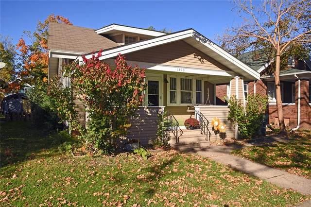 1410 8th Avenue SE, Cedar Rapids, IA 52403 (MLS #2007198) :: The Graf Home Selling Team
