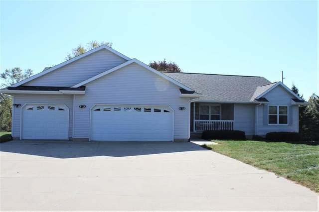 2095 Boyson Road, Hiawatha, IA 52233 (MLS #2007203) :: The Graf Home Selling Team