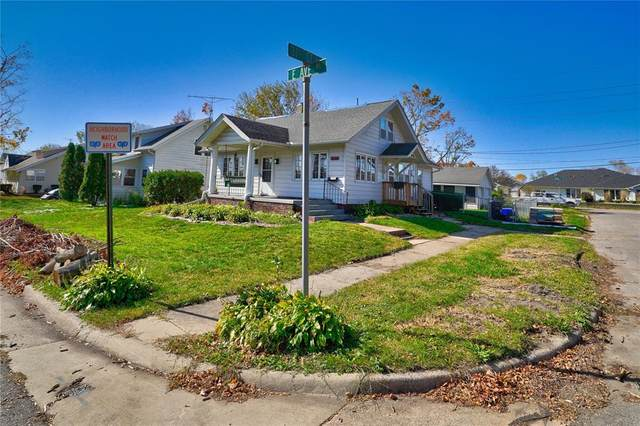 3038 E Avenue NE, Cedar Rapids, IA 52402 (MLS #2007222) :: The Graf Home Selling Team