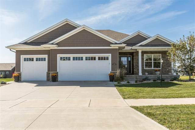 315 N Juniper Street, North Liberty, IA 52317 (MLS #2007225) :: The Graf Home Selling Team