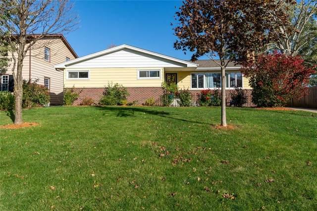 1012 34th Street SE, Cedar Rapids, IA 52403 (MLS #2007266) :: The Graf Home Selling Team