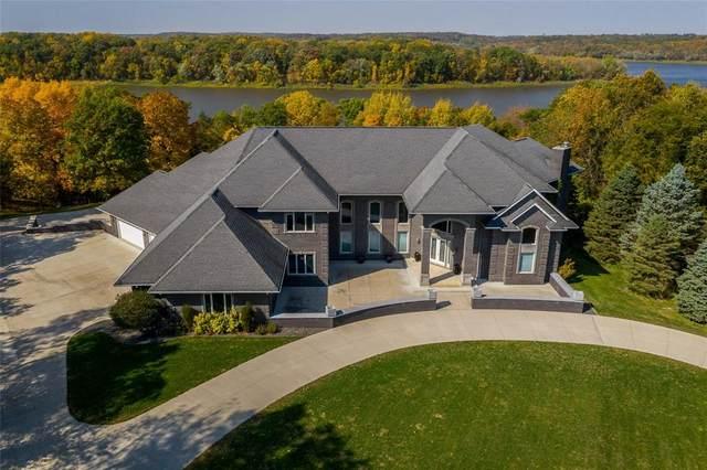 3089 Hickory NE, Solon, IA 52333 (MLS #2007268) :: The Graf Home Selling Team