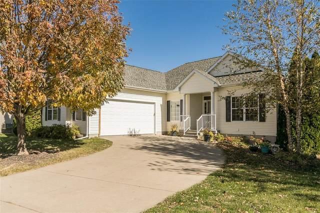 225 16th Ave Court, Hiawatha, IA 52233 (MLS #2007278) :: The Graf Home Selling Team
